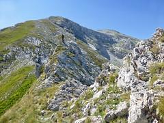 monte-corvo-gran-sasso-17 (Antonio Palermi) Tags: gransasso montecorvo escursionismo