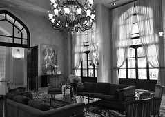 some tea? (Gabriella Sunshine) Tags: france lebanon beirut ambassade embassy residence french
