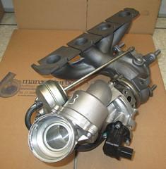Turbo IHI JH5 (Marcos Turbo) Tags: turboihi 06j145713k turbina passat20 tiguan20 jetta20 audi20