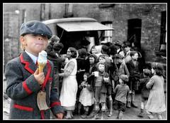 Crowle & Ealand 1940's Weekend (amhjp) Tags: crowleealand1940sweekend 1940sreenactment 1940s 1940sweekend 1940 193945 19391945 1940fashion ww2reenactment ww2 wwll wwii historical historic historyliving montage portrait portraiture portraits heritage amhjpphotography amhjp nikon nikondslr nikond7000 british britain england english warweekend wartime wartimeweekend