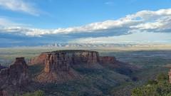 Colorado NM - Monument Valley - April 14, 2016 (landrysg) Tags: colorado coloradonm nps outdoors scenic drive