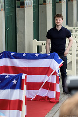 10-09-2016-4 Daniel Radcliffe (Thierry Sollerot) Tags: deauville2016 thierrysollerot tapis rouge deauville festival film amricain american