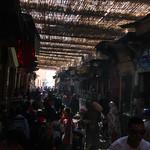 Les souks de Marrakech, Maroc thumbnail
