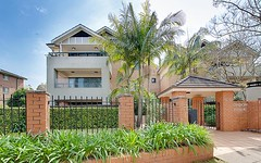 15/5-9 Gordon Avenue, Chatswood NSW