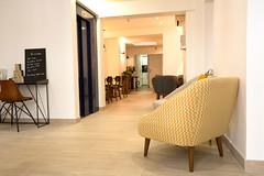 Photo-reception-HD (hoteldianaparis) Tags: hotel diana paris sorbonne quartier latin voyage weekend cosy deco scandinave muse louvre centre du moyen age tour effeil