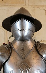 Alczar of Segovia (richardr) Tags: alczar segovia castle armour spain espaa castile castillaylen castileandleon europe european history heritage historic old