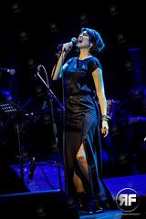 Alfina Scorza (RobertoFinizio) Tags: alfinascorza sanremo teatroariston tenco2016 concert festival gig live music musicadautore rassegnamusicadautore robertofinizio robifinizio stage