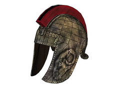 Life Size Illyrian Type Helmet Free Papercraft Download (PapercraftSquare) Tags: grecoillyrian helmet illyrian illyriantypehelmet lifesize