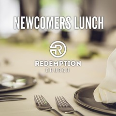 We are holding a Newcomers Lunch after worship gathering on October 30th, 2016. We are excited to have you as a part of Redemption Church, and we invite you to have lunch with the Pastors. We want to answer any questions you might have and help you get co (rcokc) Tags: we holding newcomers lunch after worship gathering october 30th 2016 excited have you part redemption church invite with pastors want answer any questions might help get connected come learn more about our hopes heart for discover some next steps how can grow family rsvp httpsredemptionokcchurchcenteronlinecomregistrations edmond newcomerslunch edmondok churchplanting