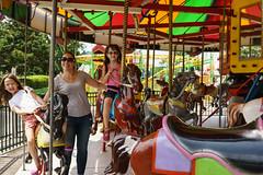 _DSC7956 (Shane Woodall) Tags: newyork brooklyn twins lily ella august amusementpark 2014 adventurers sonya7 shanewoodallphotography ilce7