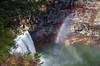 Cane Creek Falls, TN (Ben Danner Photography) Tags: tennessee explore waterfalls tenesse canecreek rainbowwaterfall canecreekfalls nikonusa spencertennessee tennesseewaterfall 28mmnikkor nikonwideangle nikon28mm18 nikond610 nikonadventure natured610photography nikontennessee