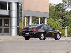 Mott Comm College PD_1927 (pluto665) Tags: car campus police chevy squad cruiser copcar