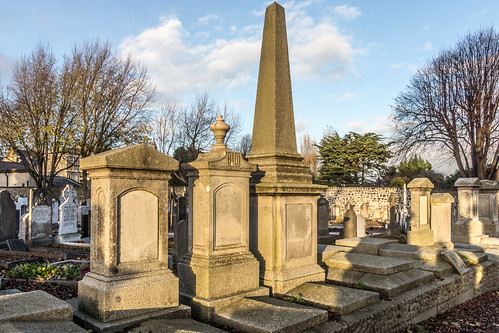 Mount Jerome Cemetery & Crematorium is situated in Harold's Cross Ref-100448