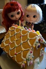 ABAD December 15 2015: Gingerbread House