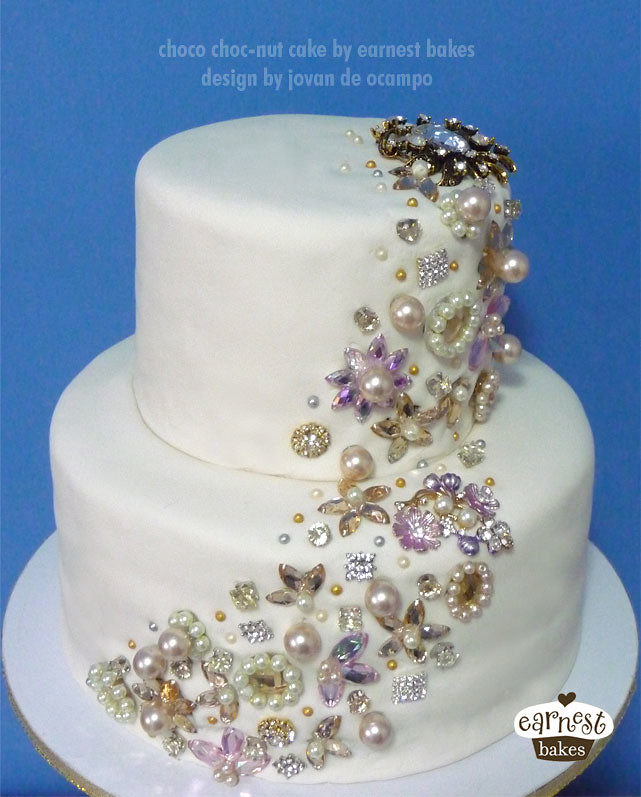 edible rhinestones for wedding cakes the world s best photos of fondant and toppers flickr 3828