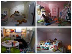 Blythe A Day 1 January 2015 - The morning after