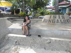 DSCN0009 (daku_tiyan) Tags: beach bohol don cave marielle tagbilaran alona hinagdanan dakutiyan saludaga