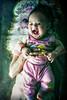 McKayla (Chris C. Crowley) Tags: santa christmas baby child philippines mckayla laughingbaby