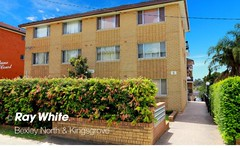 5/5-9 St Albans Road, Kingsgrove NSW