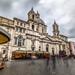 Piazza Navona, Roma, Italy