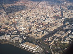 Washington, D.C. aerial (Dan_DC) Tags: washingtondc aerial