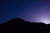 Moonrise over the Alps (Raoul Pop) Tags: autumn light sky mountains fall colors night canon stars austria moonlight osttirol canoneos5d at matreiio