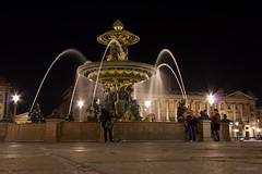 Place de la Concorde (Luis Kr) Tags: paris france canon europa europe place concorde francia placedelaconcorde pars t2i luiskr lcsuarezt