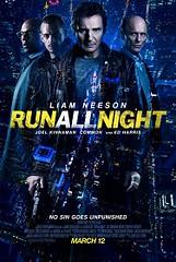 Run All Night รัน ออล ไนท์: คืนวิ่งทะลวงเดือด
