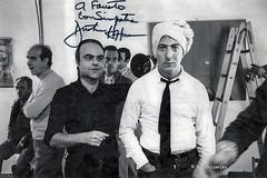 """Ascoli com'era: """"A Fausto con simpatia - Dustin Hoffman"""" (1972) (Orarossa) Tags: italy film movie italia 1972 marche ascolipiceno alfredoalfredo pietrogermi dustinleehoffman 1550003"""