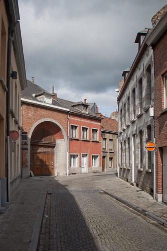 Ath - Rue des Ecriniers
