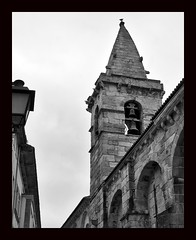 Col·legiata de Santa Maria, A Coruña (Telèmac) Tags: coruña acoruña lacoruña colegiatadesantamaría