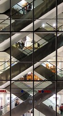 Triple X (andtor) Tags: stairs dresden steps treppe escalera scala escada escalier stufen stiege treppenhaus stiegenhaus rx100 whrl