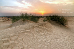 Gorgeousness! (Ali:18 (علي الطميحي)) Tags: sunset nature canon desert memories saudi saudiarabia ksa غروب ذكريات jazan السعودية طبيعة صحراء رمال رمل كانون jizan جيزان sabiya جازان efs1585mmf3556 صبيا الطمحة الطميحي