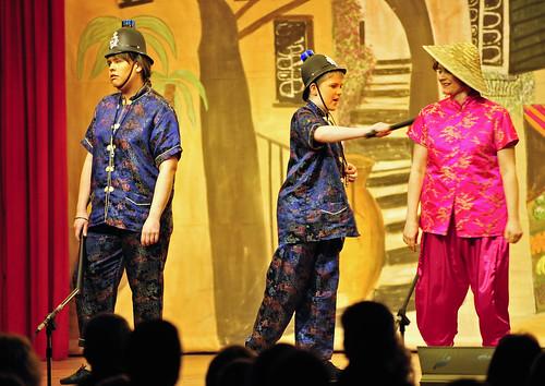 2010 Aladdin 35
