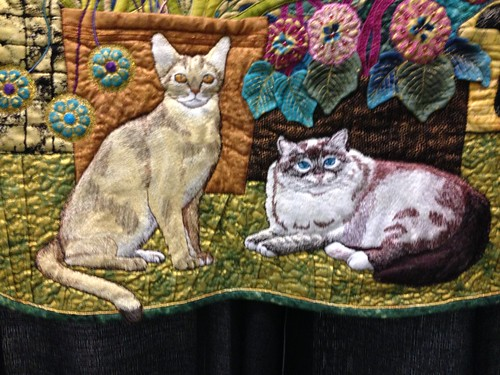 Mid-Atlantic quilt show & festival