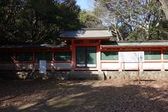 Oo Shrine (Bokuya) Tags: