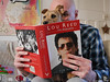 BookMark: Joe Lindsay (photographer May Chan)