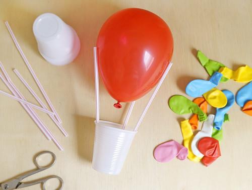 Balão Lembrancinha (PAP)
