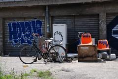horfé / gues / kuma (lepublicnme) Tags: paris france june graffiti pal gues kuma horfé 2013 horfée horphé horphée palcrew