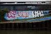 Uh and others... (Alex Ellison) Tags: urban graffiti boobs tag chrome graff ina huh uh irp eastlondon koch riverlea pbk uhuh 10ft serva 10foot