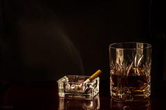W. Whisky (inma F) Tags: whisky cristal vaso clavebaja
