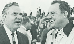 "1967_W._J._Usery_and_Florida_Govenor_Claude_Kirk_at_Launch_of_Apollo_4._J <a style=""margin-left:10px; font-size:0.8em;"" href=""http://www.flickr.com/photos/130192077@N04/16661730236/"" target=""_blank"">@flickr</a>"