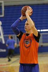 Alex Murphy 5 (dbadair) Tags: cats basketball florida kentucky ky gainesville gators fl sec odome wildcats floridagatorsbasketballseckentuckywildcatsodomeufky