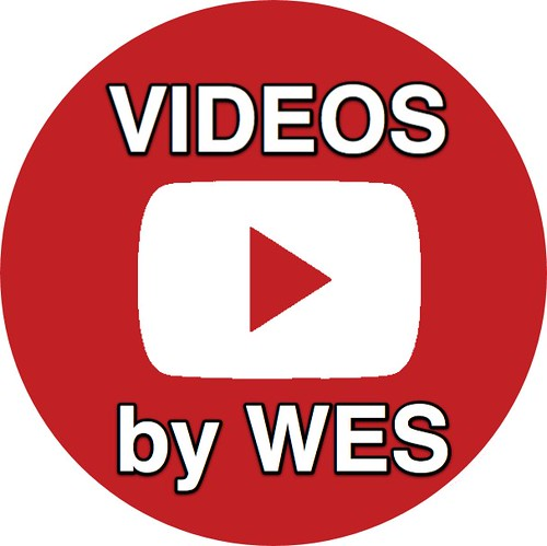 Videos by Wes by Wesley Fryer, on Flickr