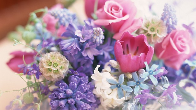 springflowersbouquet