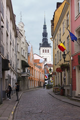 Tallinn_City 2.26, Estonia (Knut-Arve Simonsen) Tags: tallinn estonia fort balticsea baltic fortifications fortress