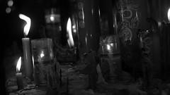 Lilin Altar (AGUSRAHARJO) Tags: pray jakarta dharma dupa asap lilin imlek vihara kuil bhakti ibadah sakti sembahyang berdoa kemenyan