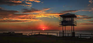 Beach Guard Station Explored #5, 21/03/2015