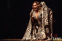 Daniela Mercury - A Voz e o Violo (Joo Pessoa - 09/07/2016) (@EduardoPhilippe) Tags: show music canon de photography casa mercury 7d daniela mpb brazilian superstar voz brasileira taipa 70d violo msica ax