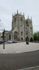 Church (cherylea_cater) Tags: church norfolk kingslynn